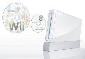 DVD capable Wii in 2007 Coming?
