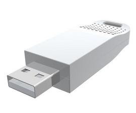 Exclusive USB Sound Flash Drive