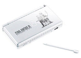 FINAL FANTASY XII REVENANT WINGS Original Nintendo DS Lite