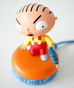 Family Guy USB Stewie