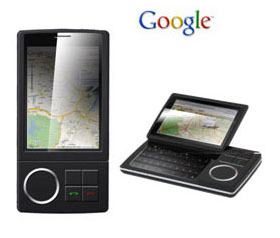 Google Phone GPhone