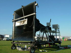 HORNMASSIVE Sound System