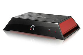 New Sling Media Slingbox AV